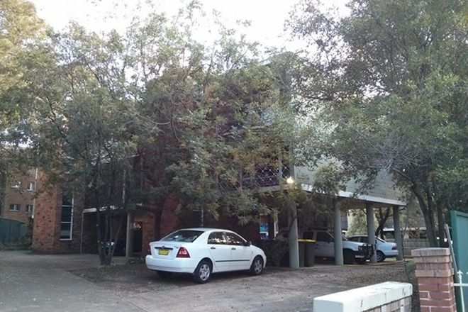 Picture of 7/6-8 Lichen Place, WESTMEAD NSW 2145