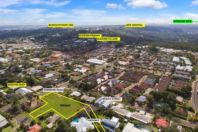 Picture of 35-37 Townsend Road, BUDERIM QLD 4556