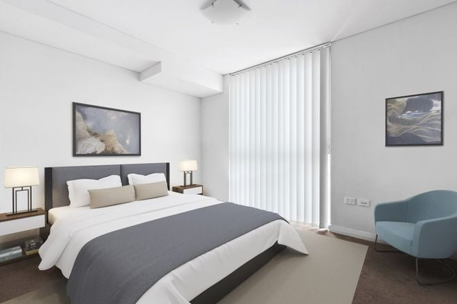 Picture of 1054/111 High Street, MASCOT NSW 2020