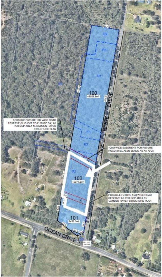 Lot 102 Lake Ridge Drive, Kew NSW 2439, Image 1