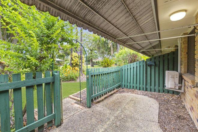 Picture of 59/15 Carmichael Court, WYNNUM WEST QLD 4178