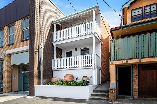 Picture of 122 Victoria  Street, BEACONSFIELD NSW 2015