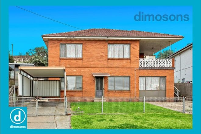 Picture of 6 Bent Street, WARRAWONG NSW 2502