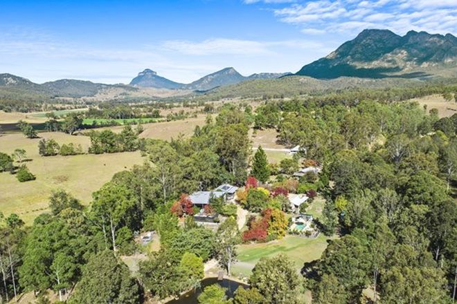 Picture of 198 Seidenspinner Road, RATHDOWNEY QLD 4287