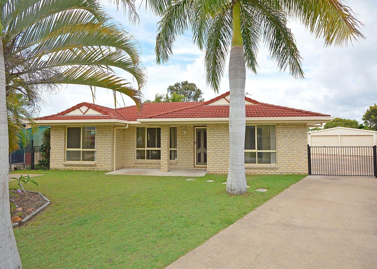 4 Fiona Court, Urangan QLD 4655, Image 0