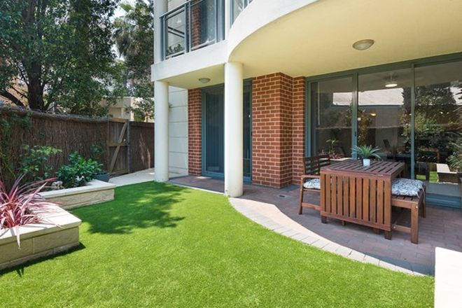 Picture of G09/28 West Street, NORTH SYDNEY NSW 2060