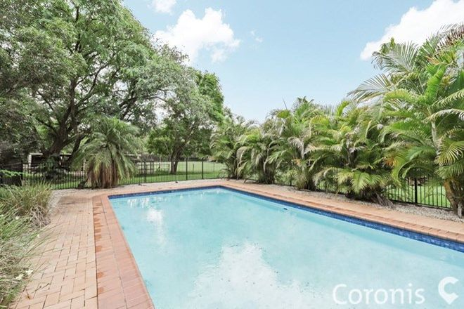 Picture of 5/43 Upper Brookfield Rd, BROOKFIELD QLD 4069
