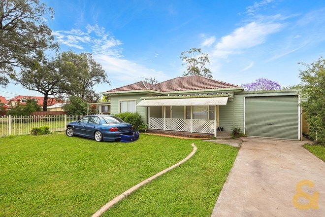 Picture of 61 Adelaide Street, OXLEY PARK NSW 2760