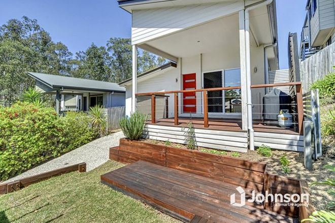 Picture of 15 Hillsborough Place, SPRINGFIELD LAKES QLD 4300