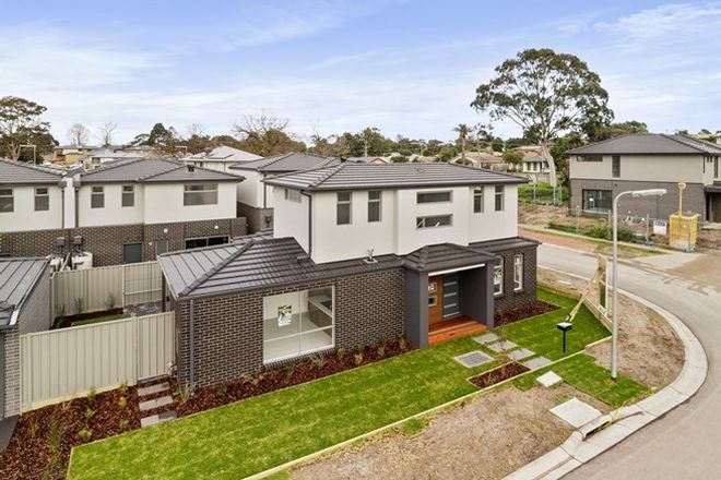 Picture of 10 Sutton Crescent, CARRUM DOWNS VIC 3201