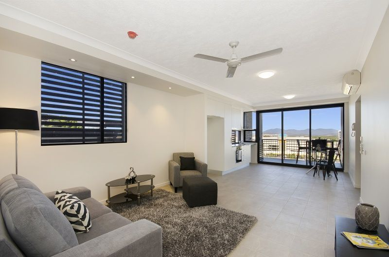 21/23 Melton Terrace, Townsville City QLD 4810, Image 0