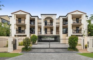 Picture of 9/127 Macquarie St, St Lucia QLD 4067
