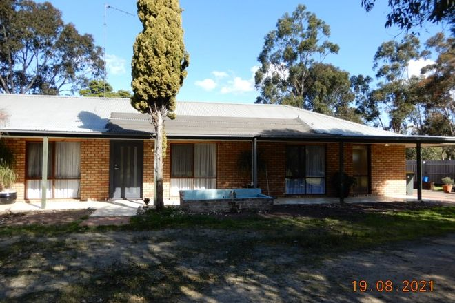 Picture of 6068 South Gippsland Highway, LONGFORD VIC 3851