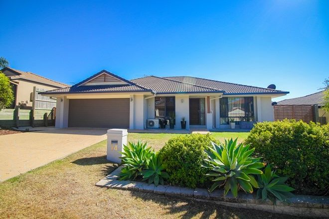 Picture of 14 Den Otter Drive, BELLBIRD PARK QLD 4300