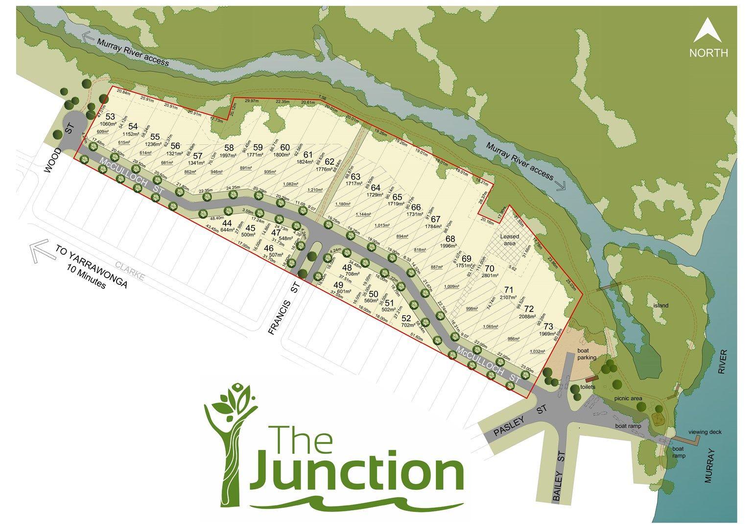 Lot 54 The Junction, Bundalong VIC 3730, Image 0