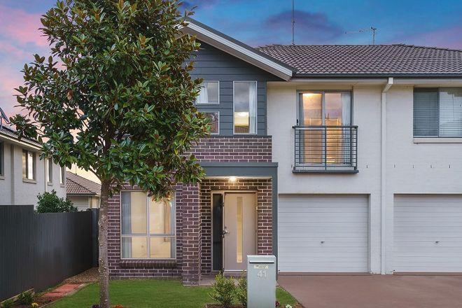 Picture of 41 Kippax Avenue, LEUMEAH NSW 2560