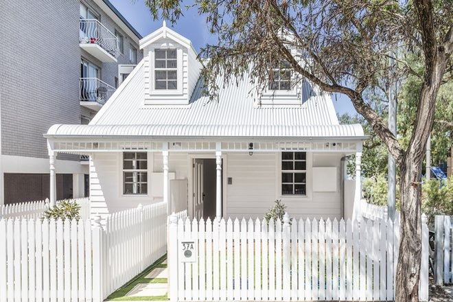 Picture of 37a Chelsea Street, REDFERN NSW 2016