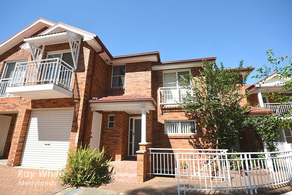 13/9-11 New Zealand Street, Parramatta NSW 2150, Image 0