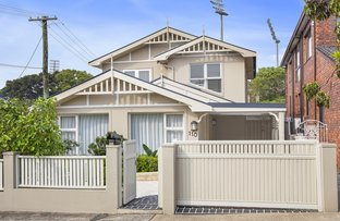 Picture of 110 Thompson Street, Drummoyne NSW 2047