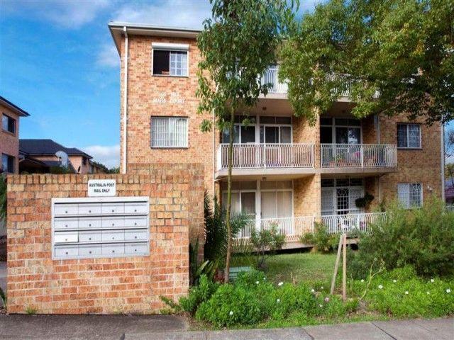 9/101-103 Meredith St, Bankstown NSW 2200, Image 0