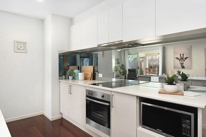Picture of 1 Jubilee Close, KINGS LANGLEY NSW 2147