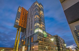 Picture of 415/10 Balfours Way, Adelaide SA 5000