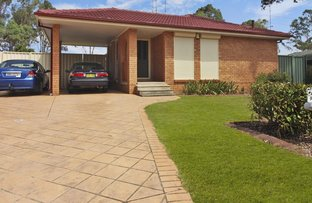 Picture of 94 Pinecreek Cct, St Clair NSW 2759