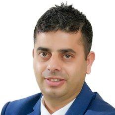 Ashok Thapaliya, Sales representative