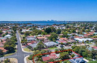 Picture of 26 Latham Street, Alfred Cove WA 6154