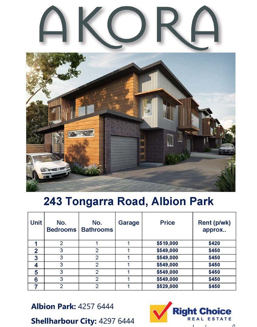 243 Tongarra Road, Albion Park NSW 2527, Image 1