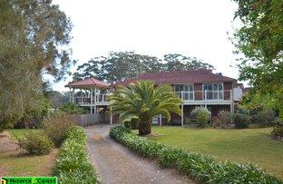 34 Orontes, Orient Point NSW 2540