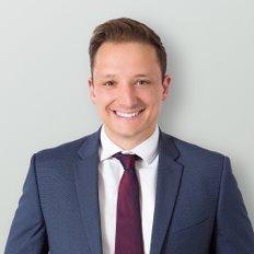 David Pearce, Sales representative