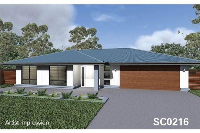Picture of Lot 4 Oak Court, DUGANDAN QLD 4310