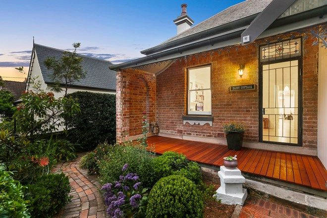 Picture of 78 Moonbie Street, SUMMER HILL NSW 2130