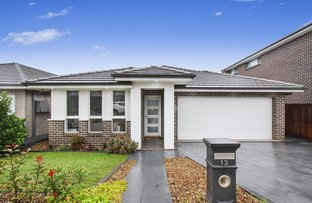 Picture of 13 Evergreen Drive, Oran Park NSW 2570
