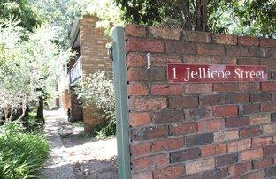 Picture of 6/1 Jellicoe Street, Cheltenham VIC 3192