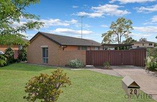 Picture of no. 20 Harrow Street, Marayong NSW 2148