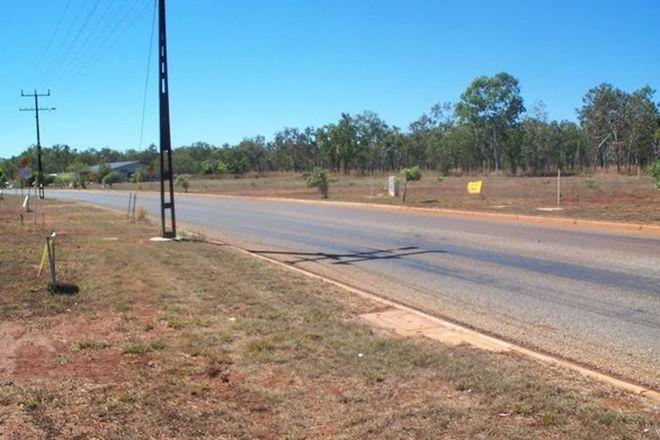 Picture of Lot 3373 (Block 60) Casuarina Park, KATHERINE NT 0850