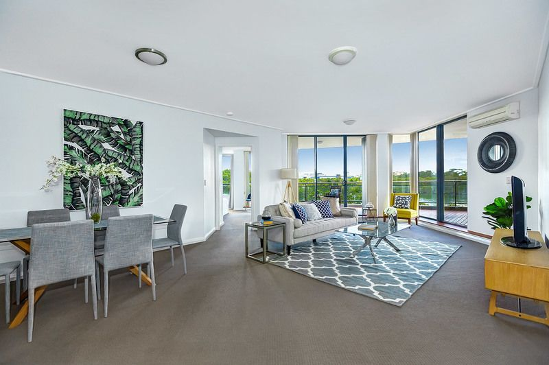 41/29 Bennelong Parkway, Wentworth Point NSW 2127, Image 1