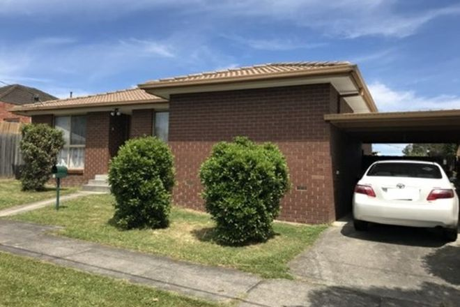 Picture of 44 Parsons Road, SPRINGVALE VIC 3171