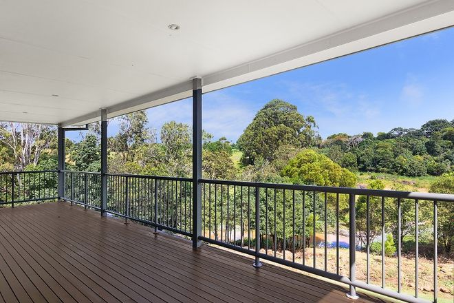 Picture of 1/6 Camilla Place, GOONELLABAH NSW 2480
