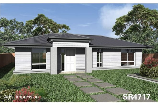 Picture of Lot 13 Rose Street, KILLARNEY QLD 4373