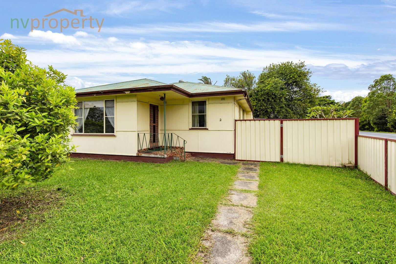 2 Oxley  Street, Macksville NSW 2447, Image 0
