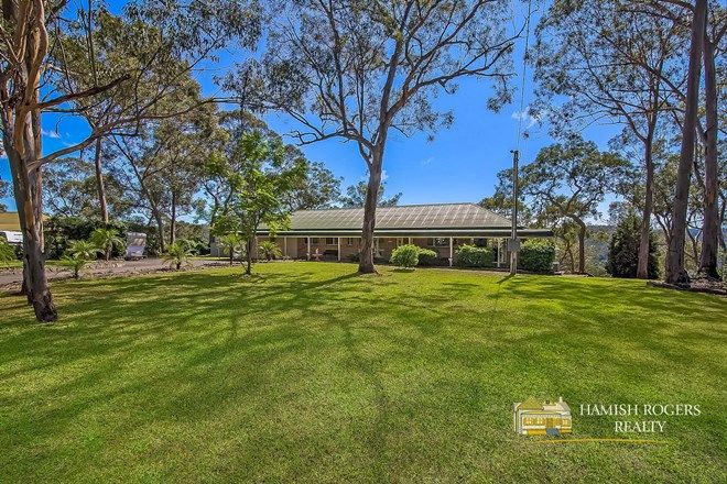 Picture of 49 Peat Place, LOWER PORTLAND NSW 2756