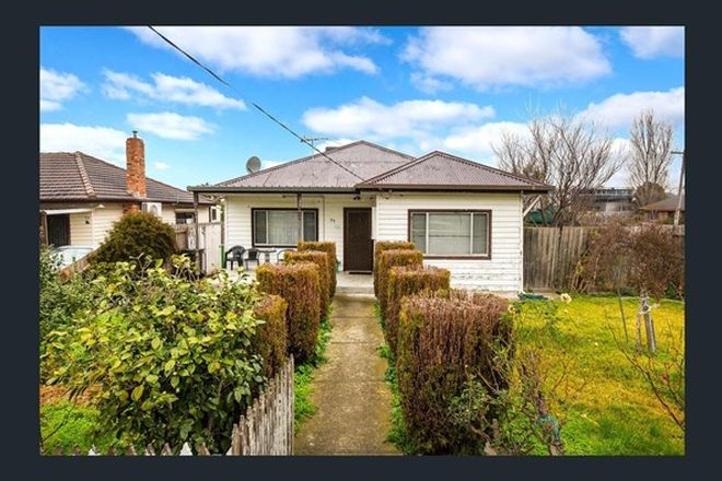 Picture of 55 Stanhope Street, BROADMEADOWS VIC 3047