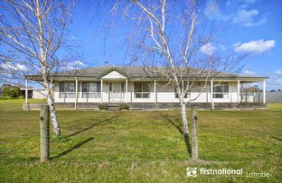 Picture of 450 Flynn's Creek Road, Flynn VIC 3844