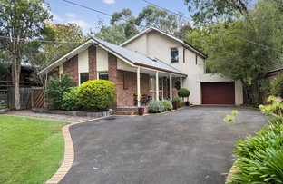 Picture of 26 Napier Crescent, Montmorency VIC 3094