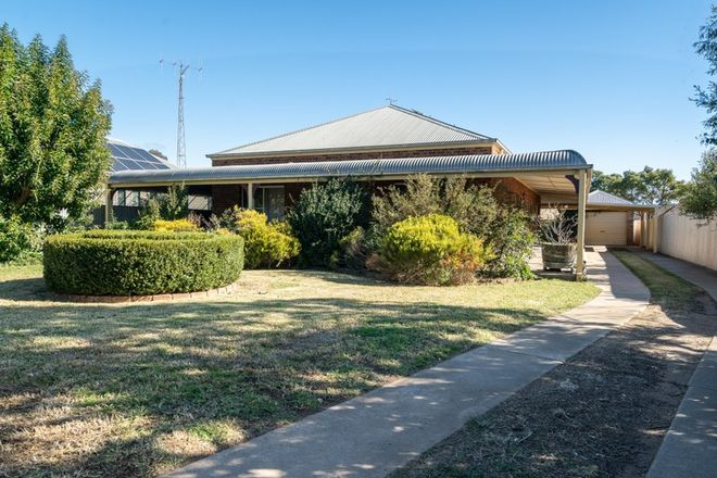 Picture of 52 Fifth Avenue, NARROMINE NSW 2821