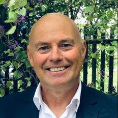 Michael Johnstone, Sales representative