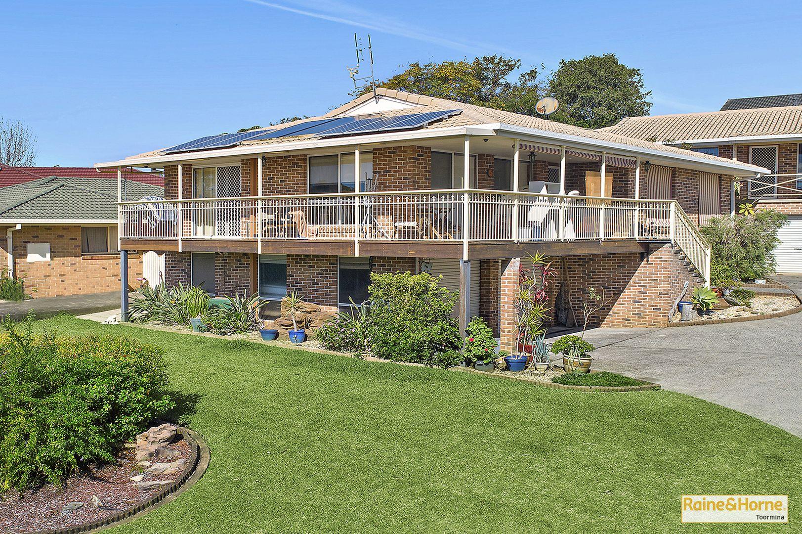 1/22 Sandpiper Cres, Boambee East NSW 2452, Image 0